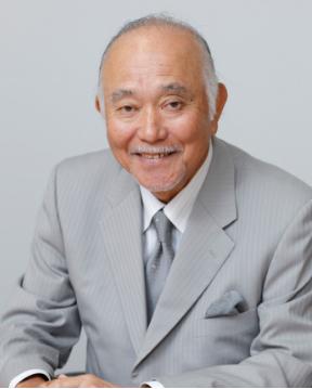 理事長 柏木孝夫